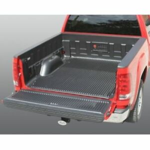 Rugged Liner C8or07 Over Rail Truck Bedliner For 2014 Chevy 2500 3500 Hd Classic