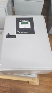 New Ge Zennith Mx150 Pump Power Control Box Zg3sa02021 02stk3x c 3