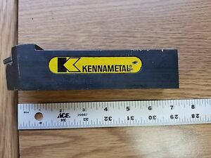 Kennametal Dcmnn 246e 1 1 2 Tool Holder