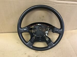93 Honda Civic Coupe Steering Wheel With Horn Buttons
