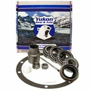 Yukon Gear Axle Bk F10 5 Bearing Installation Kit For Ford 10 5 Rear
