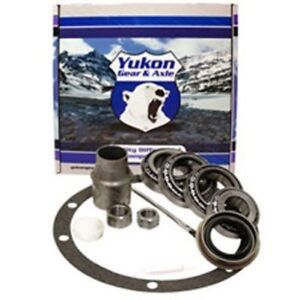 Yukon Gear Axle Bk Gm12t Bearing Installation Kit For Gm Truck 12 Bolt Rear
