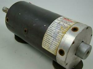 Milco Pneumatic Cylinder 452 10015 05