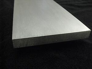 3 8 Aluminum 24 X 48 6061 t6 Sheet Plate Mill Finish