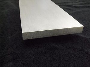 1 2 Aluminum 18 X 36 6061 t6 Sheet Plate Mill Finish