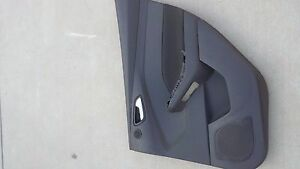 2012 2013 2014 Ford Focus St And Titanium Rear Right Hand Door Panel