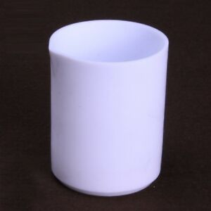 Lab 1000ml Ptfe Beaker Low Form laboratory Teflon Cup 1pc