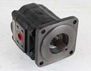 New 313 9710 065 Parker Commercial Hydraulic Motor 25268