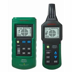 Wire Tracker Circuit Testers Test Cable Network Telephone Underground Pipe