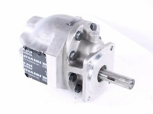 New 25950ctz Parker Tyrone Hydraulic Pump