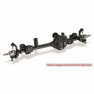 Dana Spicer 10031144 Dana 44 Crate Front Axle Assembly 5 38 Ratio eld