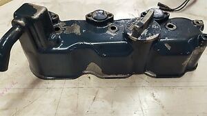 Kubota B5100 B6100 B7100 Engine Head Cover