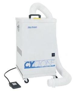 Ray Foster Cdc2 Cyclone Dust Collector