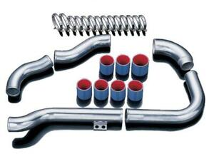 Hks Intercooler Piping Kit For 2006 Mitsubishi Evolution Evo 9 13002 am001