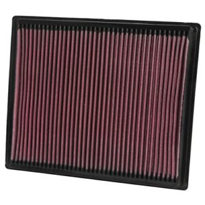 K n 33 2286 High Performance Oe Style Replacement Filter