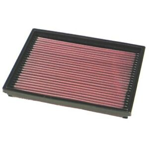 K N 33 2771 High Performance Oe Style Filter For 96 03 Vauxhall Opel Vectra