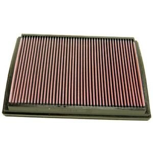 K N 33 2848 High Perf Oe Style Filter For 02 09 Vauxhall Opel Vectra Signum