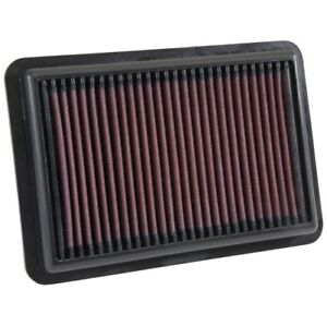 K n 33 5050 High Performance Oe Style Replacement Filter For 17 Hyundai Elantra