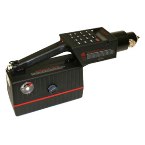 Photovac Microfid Is Flame ionization Detector Used