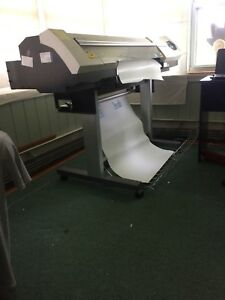 used Wide Format Sp300i Roland