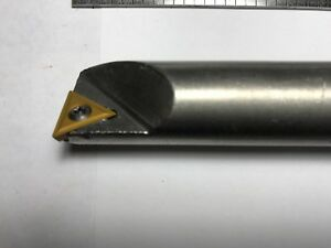 1 Boring Bar heavy Carbide made In Usa