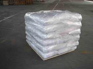 Calcium Chloride Flakes Ice Melter 99 Pure Anhydrous 50 Lbs Bags 36 Bag Pallet