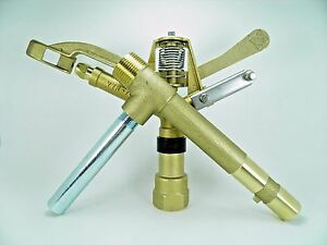 Small Baseball Field Special New Vyrsa 70vl 1 Brass Sprinkler W 44 Key