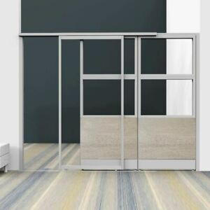 Room Divider With Sliding Glass Door Modular Room Divider Partition With Door