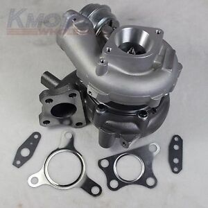 Turbocharger Gt2056v 769708 5004s For Nissan Pathfinder 2 5l 06 08 Di Yd25 2006