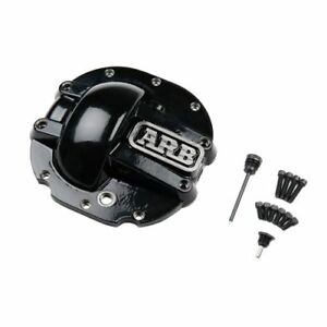 Arb 0750006b Differential Cover black For Ford 8 8 Axles