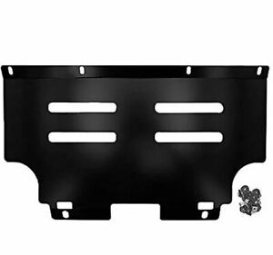 Arb 3520020 Under Panel Bumper Fitting Kit Fits 2010 Toyota Fj Cruiser