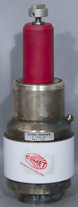 Comet Cv05c 1000w 5 7 1000 Pf 5 Kv 3 Kv Vacuum Variable Capacitor
