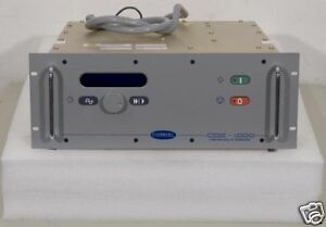 New Comdel Cdx 1000 13 56mhz 2mhz Dual Fre Rf Generator Amat Pn 0190 07242