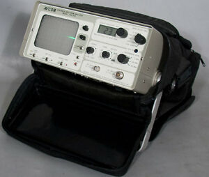 Avcom Psa 37d Portable 1 Mhz To 4 2 Ghz Spectrum Analyzer
