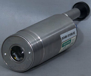 Lumasense Technologies Impac Isr 6 Advanced Through lens Pyrometer 800 2500 c
