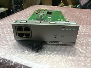 Samsung Lcp Officeserv 7000 Local Control Processor Card Module Kp osdblcp xar