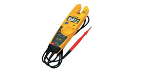 Electrical Voltage Continuity And Current Tester Fluke T5 1000 Electrical Tester