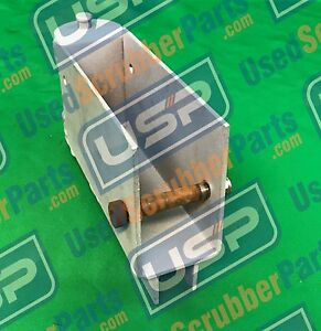 Pre owned Advance Part 60420a Front Arm clarke Vision 26ix