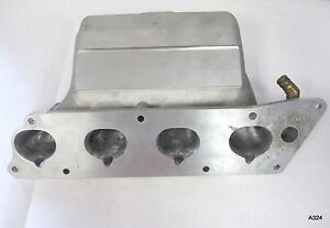 Aluminum Supercharger Manifold For Ct Engineering Kits For Honda Civic Type R Fn