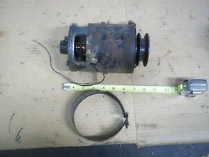 1929 Ford Model A Engine Generator 1931 1930