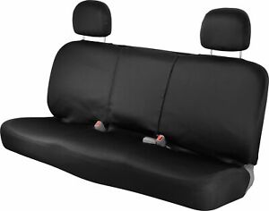 Body Glove Bench Seat Cover Black 70332 9