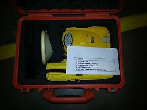 Trimble 5700 timble Zephyr Antenna trimble Tsc2
