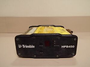 Trimble Hpb450 Uhf Radio