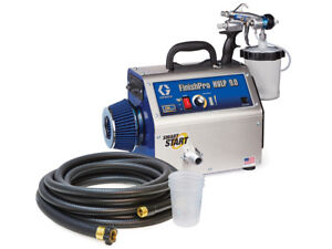 Graco Hvlp 9 0 Procontractor 4 Stage W Exclusive Turboforce Technology 17n266