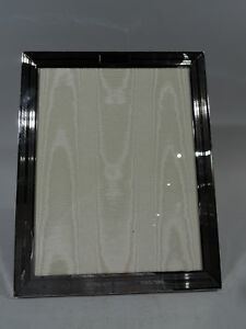 International Frame Np11 1 Very Big Picture Photo American Sterling Silver