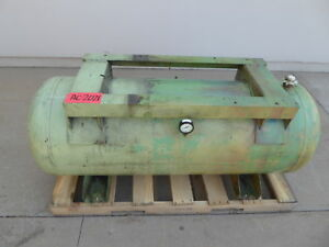 Sulliar Crnf0627 Air Compressor Holding Tank ac2021