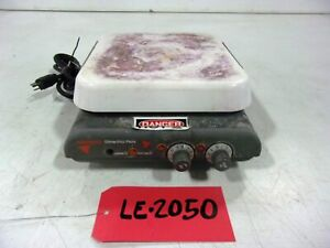 Corning Model Pc 620 Lab Hot Plate Stirrer le2050