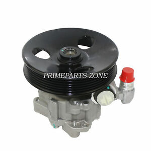 Power Steering Pump For Mercedes Benz W202 W203 Cl500 Cl550 E320 E500 E550 Gl450