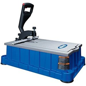 Kreg Jig Accessories Db210 Foreman Pocket hole Machine Blue