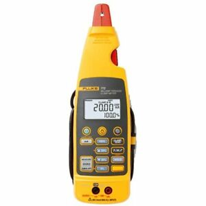 Fluke Measuring Layout Tools 772 11 inch Milliamp Process Clamp Meter